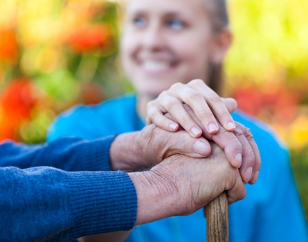 Giving Home Care Help Virginia