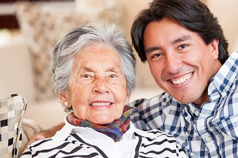 Grandmother Home Care Northern Virginia