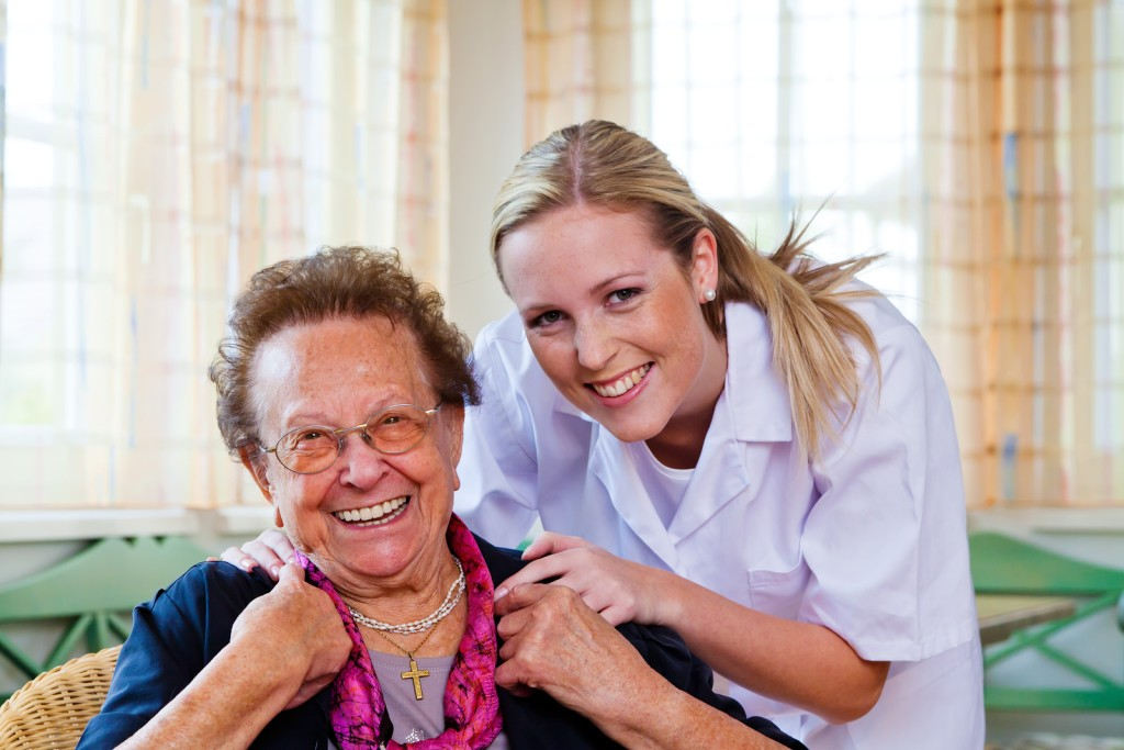 Home Care Home Health Aide Service in Northern VA