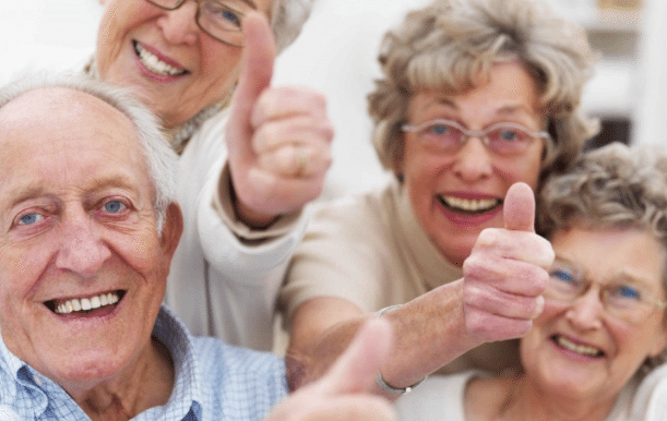 Home Care Happy Elders