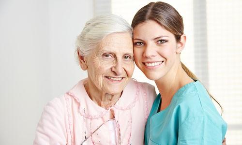 Virginia Caregiver