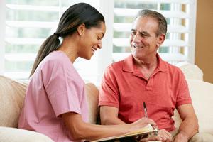 Home Caregiver and Senior Virginia
