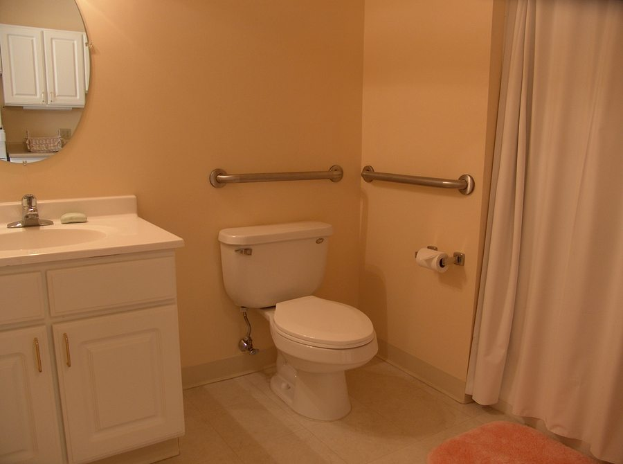 Caregiver in Frederick County VA: Bathroom Safety Tips for ...