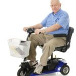 Home Care Services in Winchester City VA: Senior Mobility