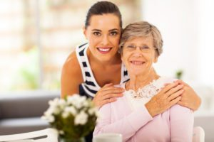 Home Care Services in Reston VA: Keeping Your Senior Involved In Her Care