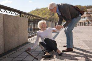 Home Health Care in Culpeper County VA: Fall Prevention Tips