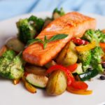 Caregiver in Arlington County VA: Mediterranean Diet