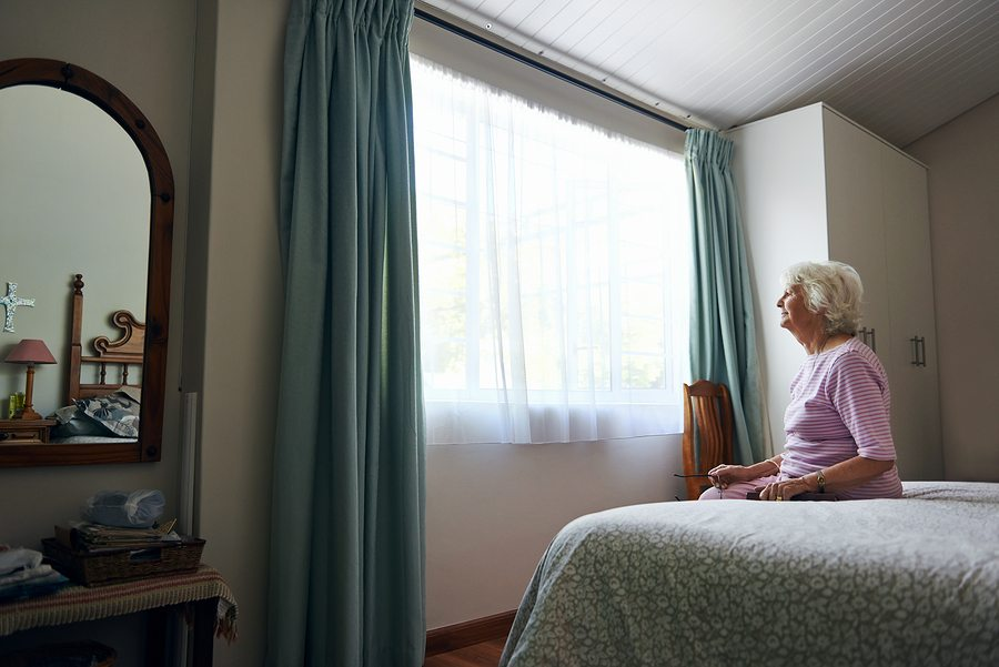 Elderly Care in Prince William County VA: Elderly Social Isolation