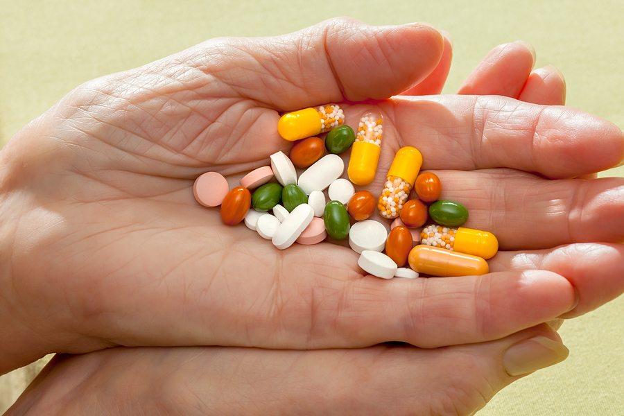 Senior Care in Loudoun County VA: Senior Prescription Safety
