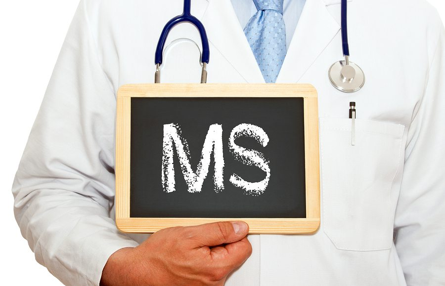 Home Care Services in Fairfax County VA: What Causes MS?