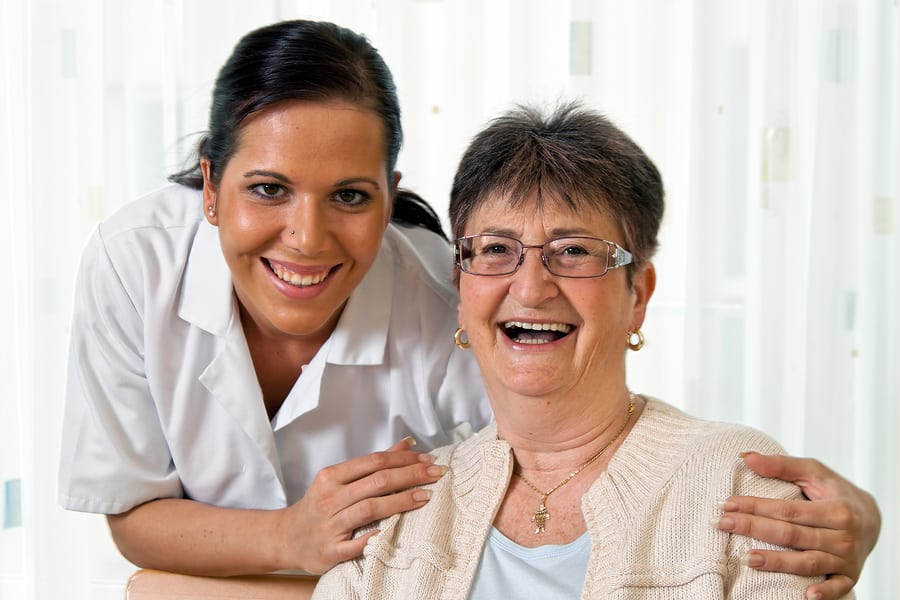 Home Care in Clark County VA: Caregiver Stress Management