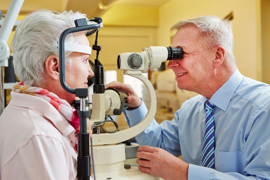 Senior Care in Warren County VA: Senior Low Vision