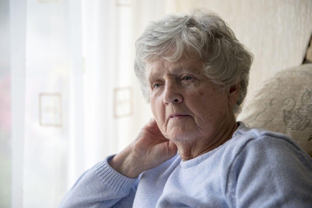 Caregiver in Loudoun County VA: Alzheimers Communication