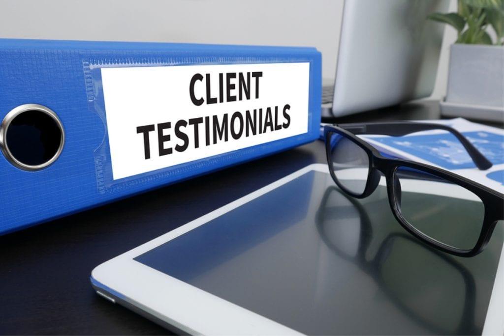 Home Care in Manassas VA: Client Testimonial