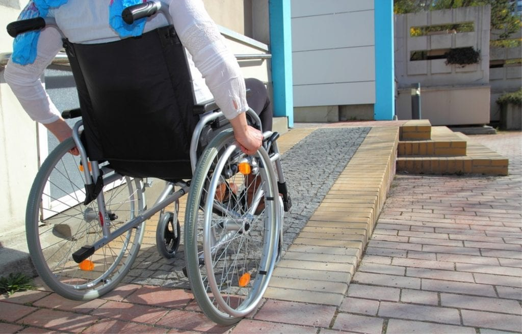 Elderly Care in Arlington County VA: Senior Safety
