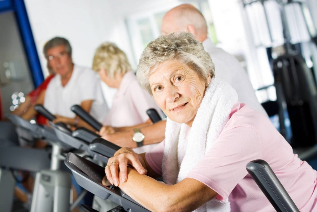 Senior Care in Arlington County VA: Heart Health Tips