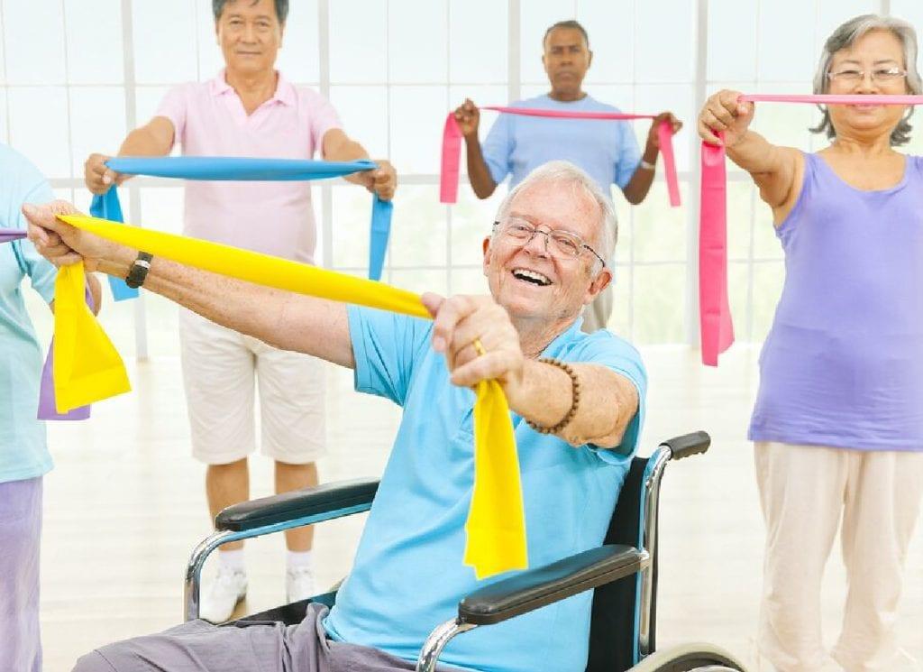 Elderly Care in Fairfax County VA: Senior Activities