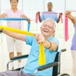 Elderly Care in Fairfax County VA: Senior Activities