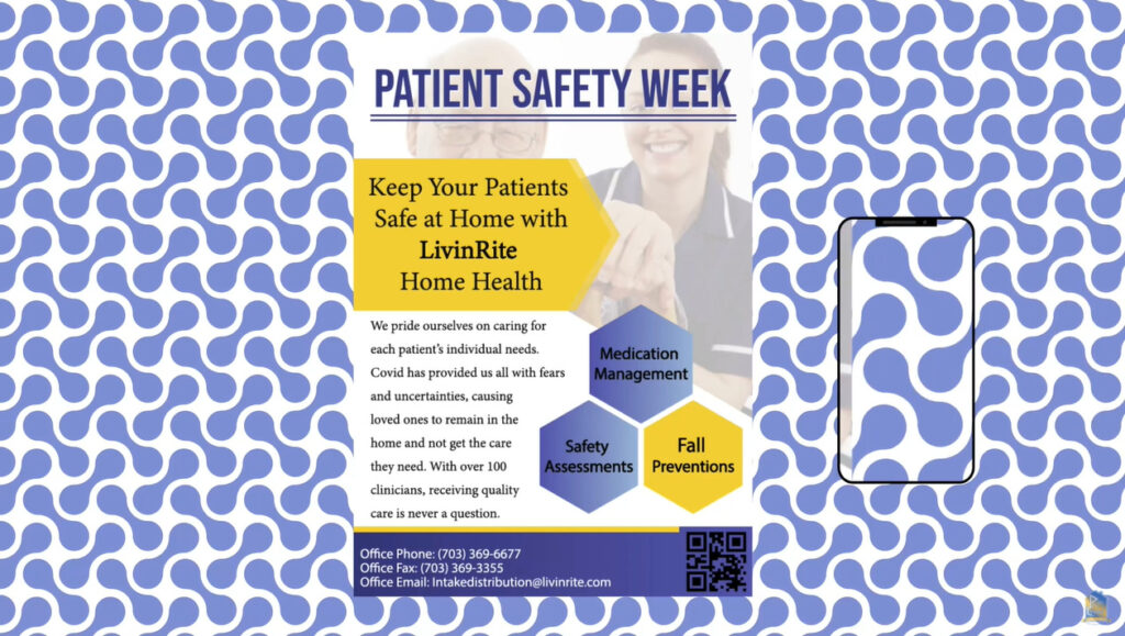 LivinRite Home Health - Senior Safety