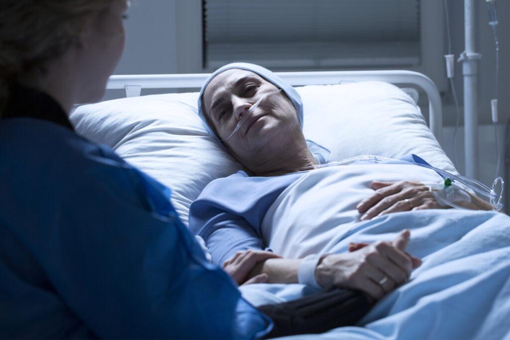 Home Care Services in Winchester City VA: Cancer Diagnosis