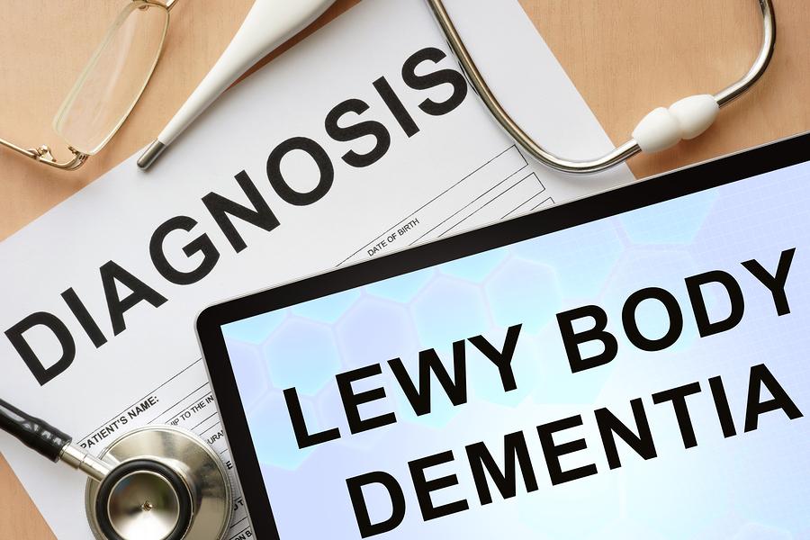 Senior Care in Clark County VA: Lewy Body Dementia