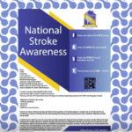 National Stroke Awareness Month