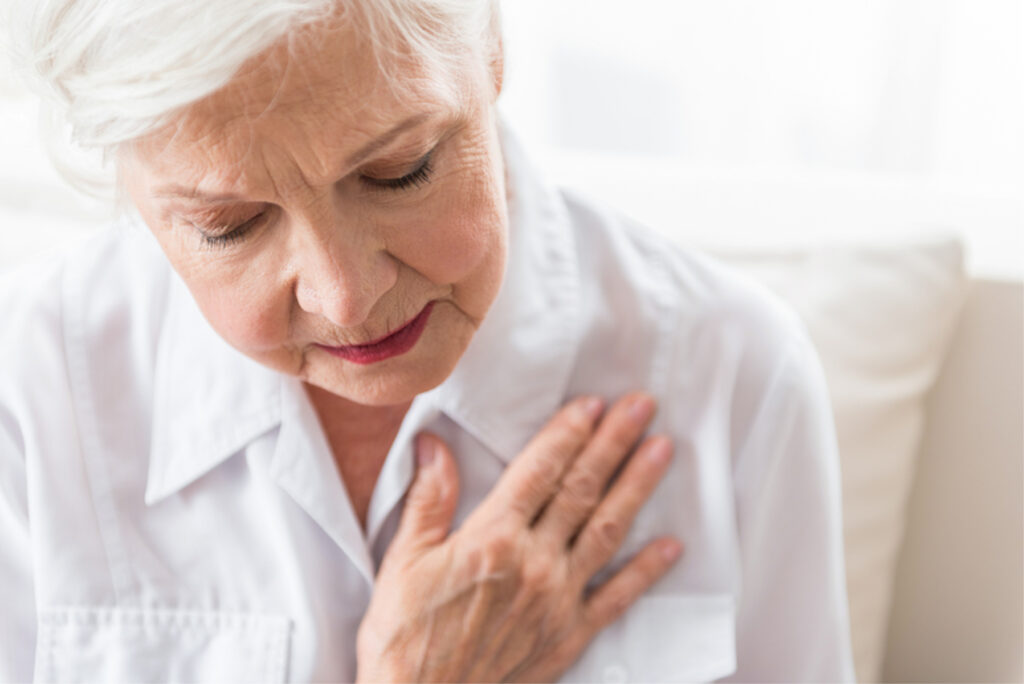 Home Health Care in Winchester City VA: Congestive Heart Disease