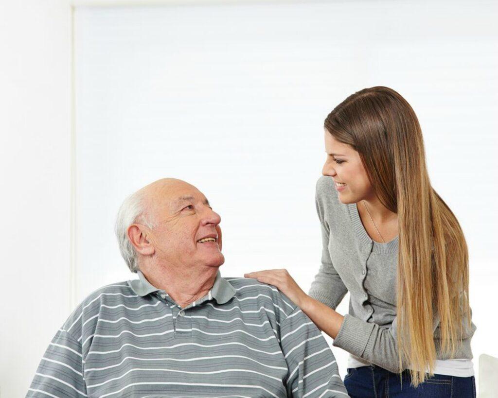 Home Care in Fairfax County VA: Home Care Aides