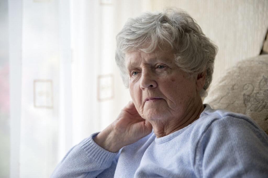 Home Care in Clark County VA: Acting Different